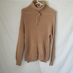 GUESS  Willa Funnel-Neck Sweater